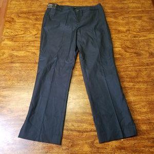 Banana Republic Martin Fit Pants Career Dress